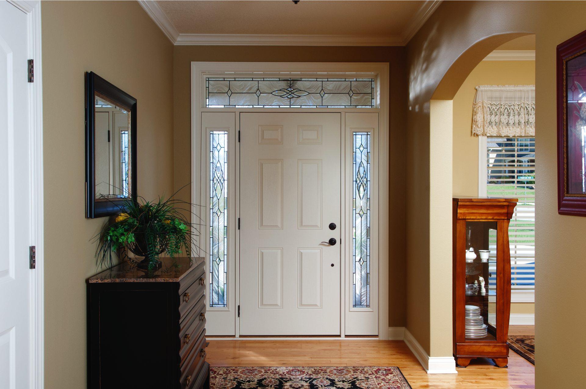 דלתות מעץ אלומיניום יוקרתיות