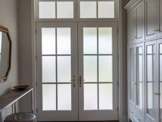 דלתות עץ מעוצבות ויוקרתיות